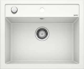 Blanco 鉑浪高 廚房水槽 DALAGO 白色 60 cm Unterschrank
