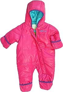Arctix 婴幼儿睡雪套装 9/12 Months 粉红色 1602
