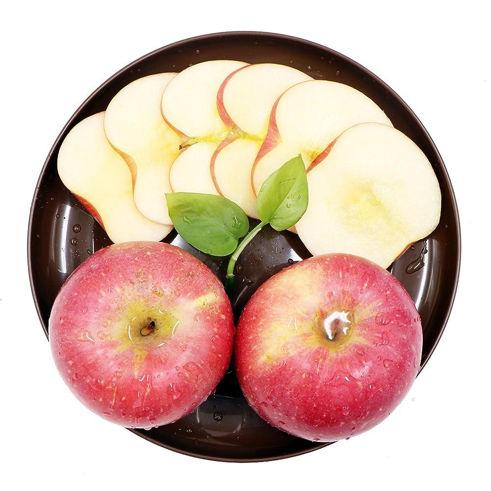 新鲜水果精选红富士苹果脆甜多汁5斤12枚