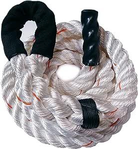 White PolyDac 登山绳