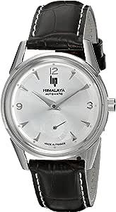 Lip 中性款 1872622 Himalaya 自动模拟显示中国自动棕色手表
