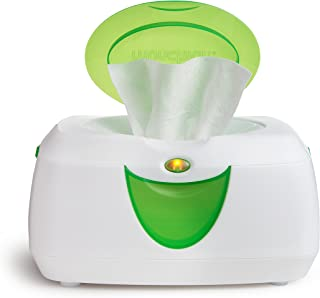 Munchkin Warm Glow Wipe Warmer (Colors may vary) (Discontinued by Manufacturer)
