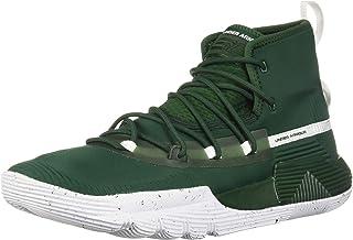 Under Armour 安德玛 Curry 3 ZERO 2 (篮球鞋) 3020613 男士
