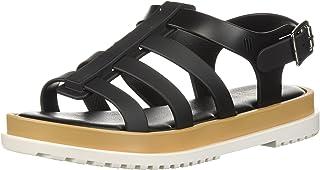 Mini Melissa Mel Flox Iii 儿童凉鞋