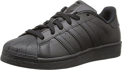 adidas Originals kids 阿迪达斯三叶草 男童 休闲运动鞋 SUPERSTAR CF C S74906