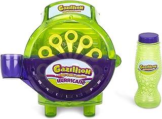 Gazillion 飓风泡机 Hurricane Bubble Machine 紫色