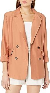 ASTR 标签女式双排扣 Allegra 外套