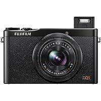 FUJIFILM 富士 XQ1 数码相机(黑色)