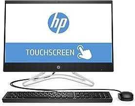 HP 惠普 22-c0013ng 一體機 臺式電腦 黑色6KU21EA#ABD  英特爾 UHD 顯卡 600 128 GB SSD