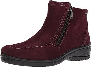 ara Mila 女士及踝靴