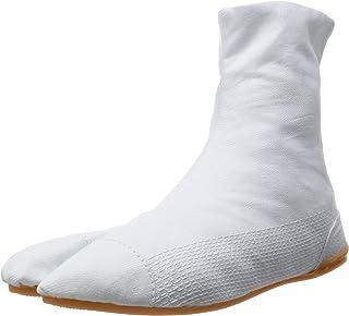 [MARUGO ] MARUGO 丸五 节日和6个 祭足袋 地下足袋 三层构造后跟减震鞋垫