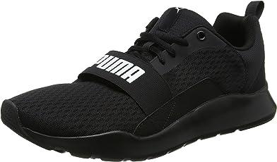 PUMA 中性款成人 ' WIRED 低帮运动鞋
