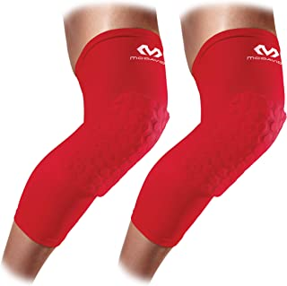 McDavid 迈克达威 HexPad护小腿、护肘 6446R-B