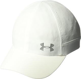 Under Armour 女士微螺纹门襟帽子