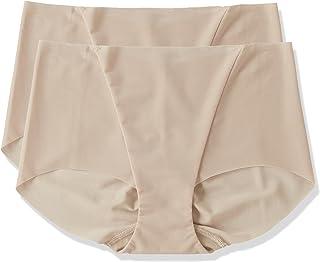 (厚木)ATSUGI 短裤 透明美丽 吸汗速干 自由剪裁短裤 〈2条装〉