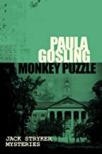 Monkey Puzzle (Jack Stryker) (English Edition)