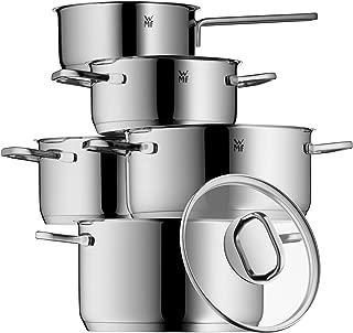 WMF 福騰寶1730156380 intension 不銹鋼 無銹廚具 5 件套