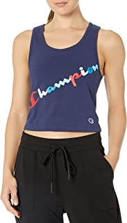 Champion 女式正品露脐上衣