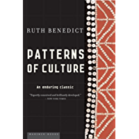 Patterns of Culture (English Edition)