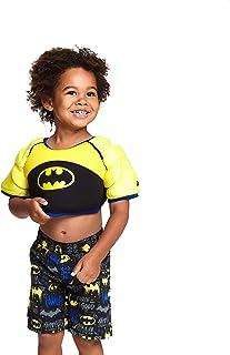 Zoggs 儿童 DC *英雄游泳翼背心,2-5 岁/15-25 千克