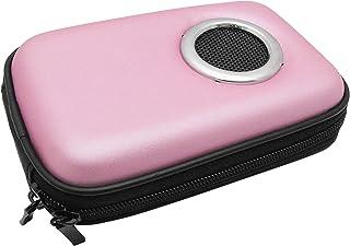 Inovalley 12 个扬声器,粉红色