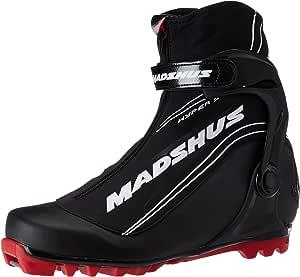 Madshus Hyper S M Ski Boots, Black, Size 35
