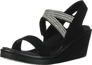 Skechers 斯凯奇 Rumble On - Chart Topper 女士露跟凉鞋