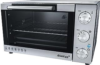 Steba KB 23 烧烤烤烤箱,1500 W,不锈钢
