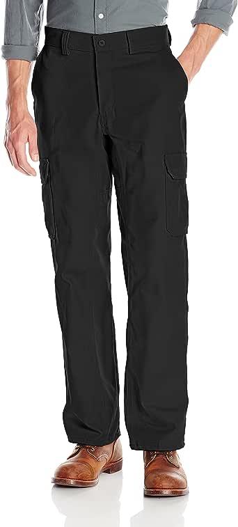 Wrangler 工作服男式功能工装裤