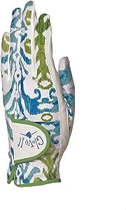 Glove It Women's Calypso Golf Gloves, X-Large, Left Hand