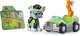 Paw Patrol 汪汪队立大功 Mission Paw — 迷你玩偶和汽车