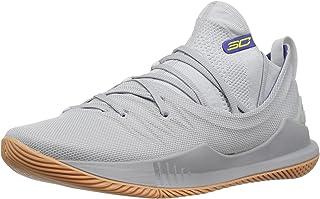 Under Armour 安德玛 Curry 5 男士篮球鞋