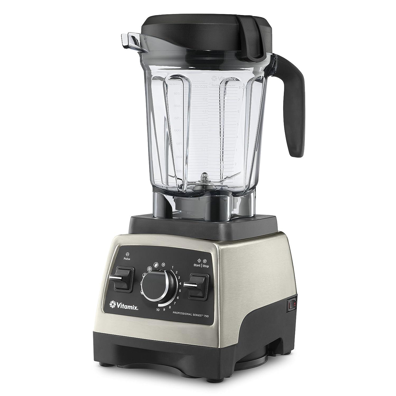 维他美仕Vitamix 破壁机料理机pro 750