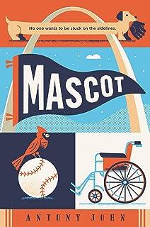 Mascot (English Edition)