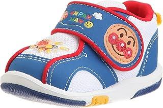 [它! 面包超人 面包超人 婴儿鞋儿童08