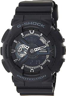 Casio 卡西欧 G-Shock男士手表 GA-110-1BER