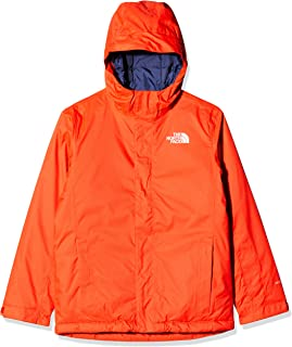 THE NORTH FACE 儿童 Y Snow Quest 夹克保暖合成