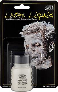 Mehron 化妆液乳胶 1盎司