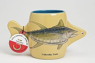 Fishmugz Yellowfin Tuna