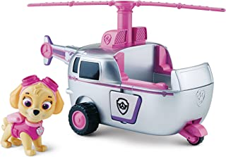Paw Patrol Skye's High Flyin' Copter (works with Paw Patroller)
