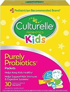Culturelle Probiotics for Kids 30 Ct