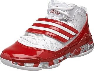 adidas 女式 TS Ace Commander Team 篮球鞋