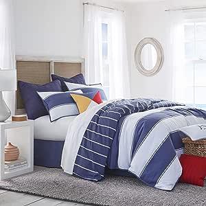 Southern Tide Home 被子套装 蓝色 两个 028828398888