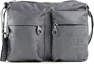 Mandarina Duck 女士 Md 20 Lux 手提包 铅色 均码