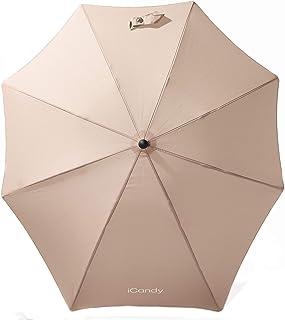 iCandy 通用太阳伞 沙色