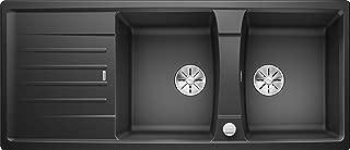 Blanco 鉑浪高 524930 Lexa 廚房水槽 煤灰色 80 cm Unterschrank 524970
