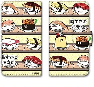 时间寿司记事本型 印刷笔记本 旋转寿司 whitenuts 回転寿司E 5_ ARROWS M02