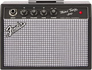 Fender Miniature 电吉他放大器0234812000 '65 Twin