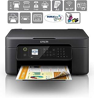 Epson 爱普生 WorkForce 打印/扫描/传真 Wi-Fi 打印机带 ADFC11CH90401 WF-2810 WF-2810