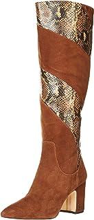 Sam Edelman 女士 Hai 2 及膝高筒靴